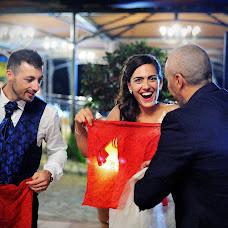 Wedding photographer Peppe Lazzano (lazzano). Photo of 08.12.2016