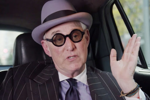 Get Me Roger Stone: a documentary to understand Trump's victory