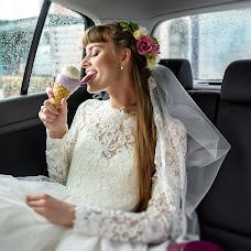 Wedding photographer Svetlana Naumova (svetlo4ka). Photo of 25.07.2018