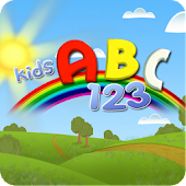 ABC123 for Kids (Fun learning)