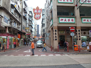 Photo: 當舖 A pawn shop
