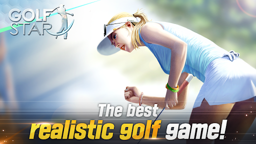 Golf Star™ 7.1.2 screenshots 1