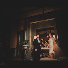 Wedding photographer Vlad Ozerov (vladozerov). Photo of 25.11.2014