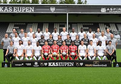 'Coronasituatie bij Eupen is erger geworden': ook matchen tegen Genk en Oostende op de helling