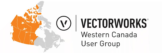 Western Canada July Vectorworks User Group Meeting