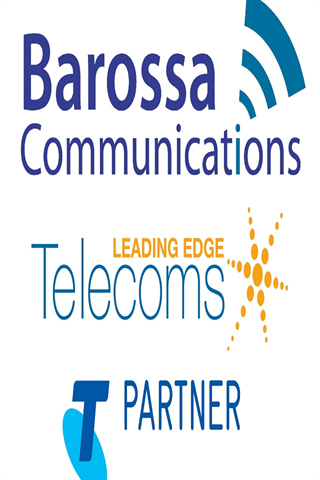 Barossa Communications