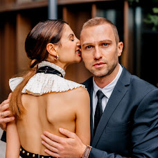 Свадебный фотограф Irina Pervushina (London2005). Фотография от 20.11.2018