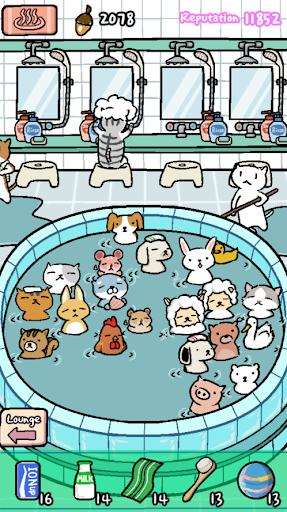 Animal Hot Springs 1.1.4 screenshots 3