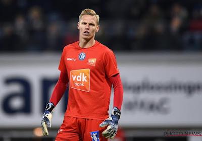 """Thomas Kaminski affiche ses ambitions : """"Je veux concourir pour l'équipe nationale"""""""