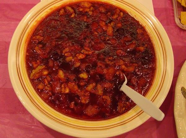 Cranberry Salad Recipe