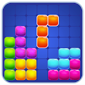 Candy Block Mania-Puzzle Games