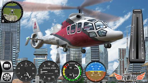 Helicopter Simulator 2016 Free  screenshots 18