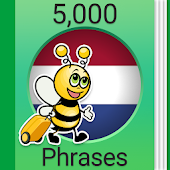 Speak Dutch - 5000 Phrases & Sentences