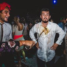 Wedding photographer Ricardo Galaz (galaz). Photo of 17.02.2017
