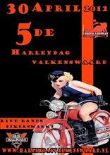 Photo: Harleydag Valkenswaard 2012