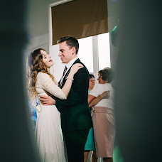 Wedding photographer Evgeniy Ryzhov (RyzhovEugene). Photo of 29.06.2018