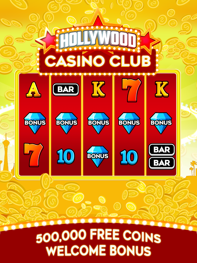 hollywood casino free play online