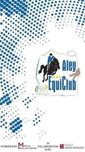 Aley Equi Club - náhled