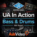 Bass and Drums Course For UA icon