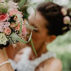 Wedding photographer Katja Hertel (stukenbrock). Photo of 30.07.2017
