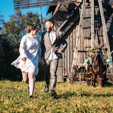 Vestuvių fotografas Aleksandr Karpovich (Karpovich). Nuotrauka 05.02.2019