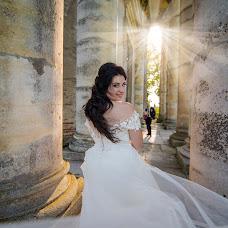 Wedding photographer Lesya Semiyon-Soroka (leo80). Photo of 15.08.2018