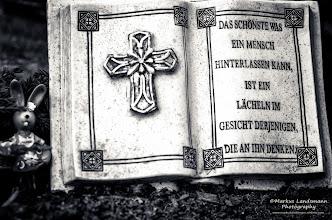 Photo: The book ©http://markuslandsmann.zenfolio.com/