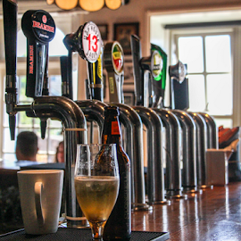 Ireland Pub by Michael Lunn - Food & Drink Alcohol & Drinks
