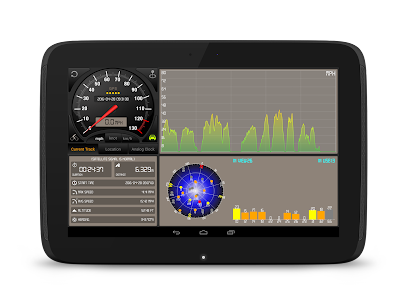 Speedometer GPS Pro 3.7.06 [Patched] Cracked Apk 1