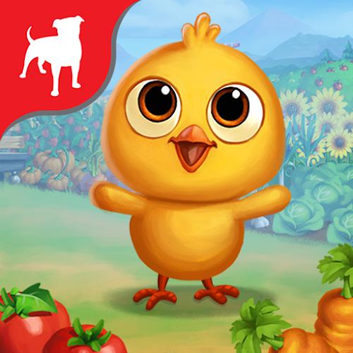 FarmVille 2: Country Escape[Unlimited Keys] 15.6.5710mod