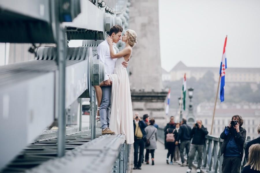 Vestuvių fotografas Oleg Balyuk (baliuk). Nuotrauka 23.02.2016