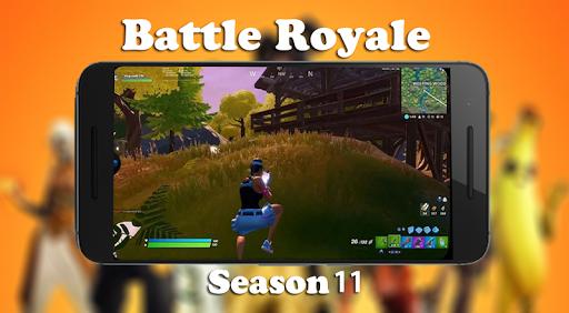 Battle Royale Chapter 2 HD Wallpapers 5.5.1 screenshots 3