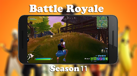 Download Fortnite APK Latest Version For Android – Updated 2020 3