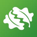 Tree ID - British trees icon
