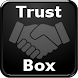 VBE TRUST BOX EMF METER