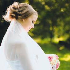 Wedding photographer Elizaveta Gri (ElizavetaGri). Photo of 16.08.2017
