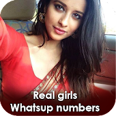 Real Girls Mobile Number For Whatsapp Prank Android APK Download Free By Ac App Development
