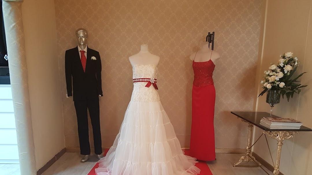 dress atelier, alquiler de trajes de ceremonia - tienda de ropa en