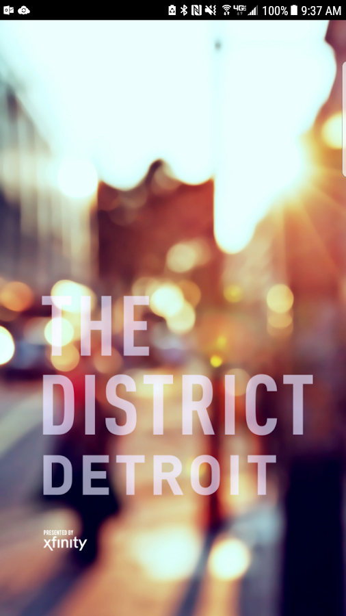 The District Detroit- screenshot
