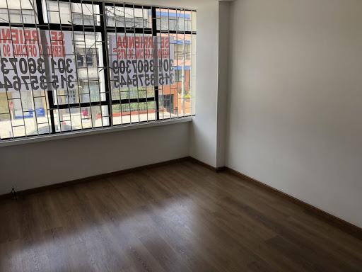 Edificios en Venta - Bogota, Gran America 642-4327