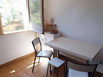 studio à Cerbère (66)