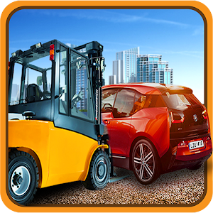 Forklift Training Challenge for PC and MAC