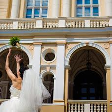 Wedding photographer Palichev Dmitriy (palichev). Photo of 27.01.2017