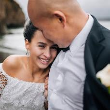 Wedding photographer Yan Panov (Panov). Photo of 06.02.2018