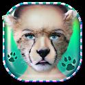 Testa Animale Modificare Foto icon