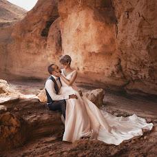 Wedding photographer Valeriya Vartanova (vArt). Photo of 01.10.2018