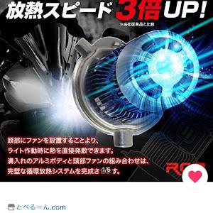 フリード+  2018 DAA-GB7  EX  FF  HVのライトのカスタム事例画像 basiiさんの2019年01月08日22:23の投稿