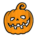 Halloween Puzzle Party icon