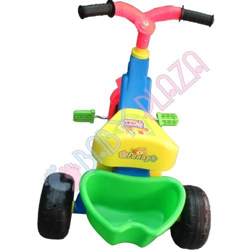 Xe đạp 3 bánh mini MERX 4
