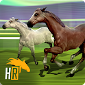 HD Wallpapers Horse Racing icon